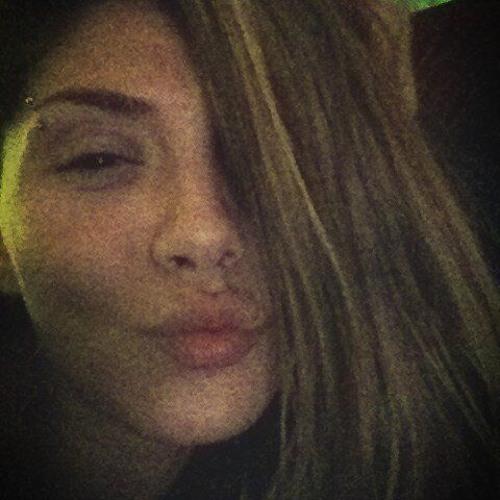 Olga Ilic's avatar