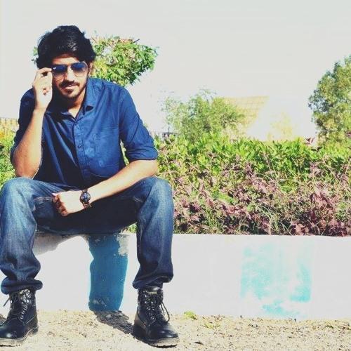Arsalan Choudhary's avatar