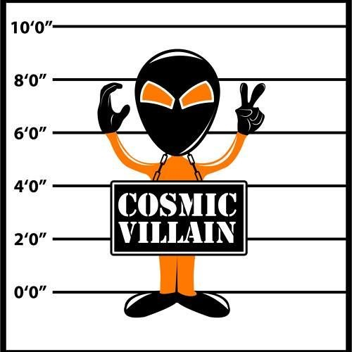 Cosmic Villain's avatar