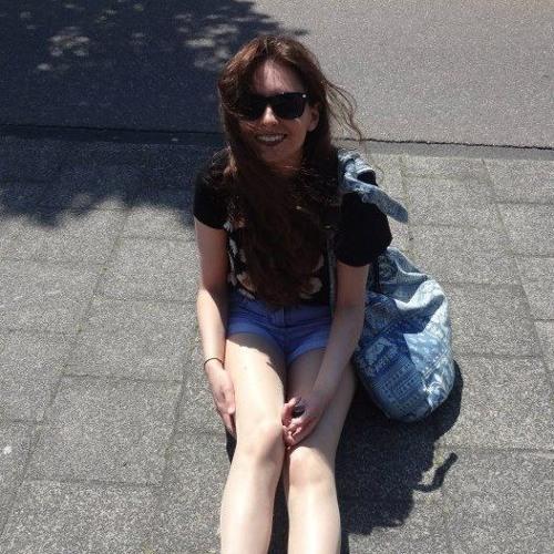 Rebecca Hope's avatar