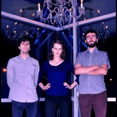 Andrea Roberts Trio
