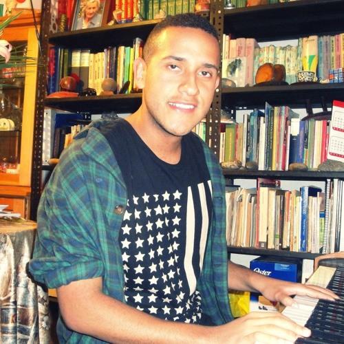 Gerald Jara Carballo's avatar