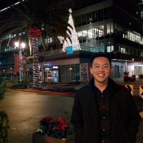 Louis Lin 12's avatar