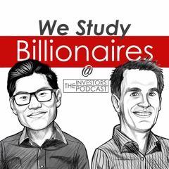 The Investors Podcast Network