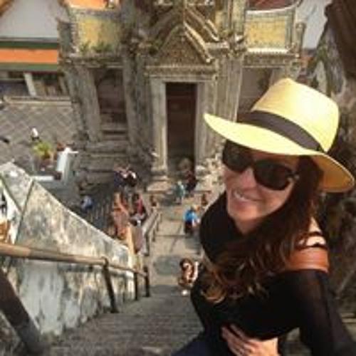 Cynthia Ferman's avatar
