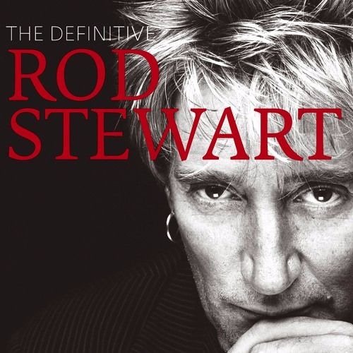 Rod Stewart's avatar