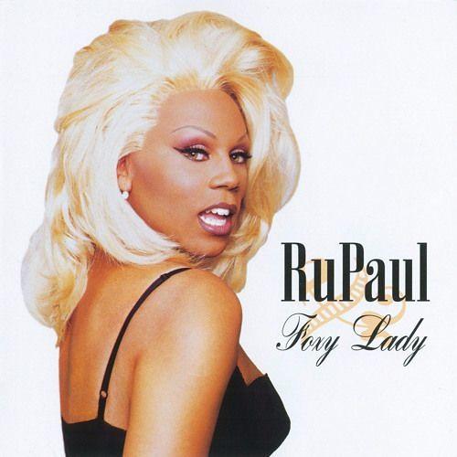 RuPaul's avatar