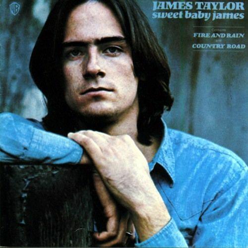James Taylor's avatar