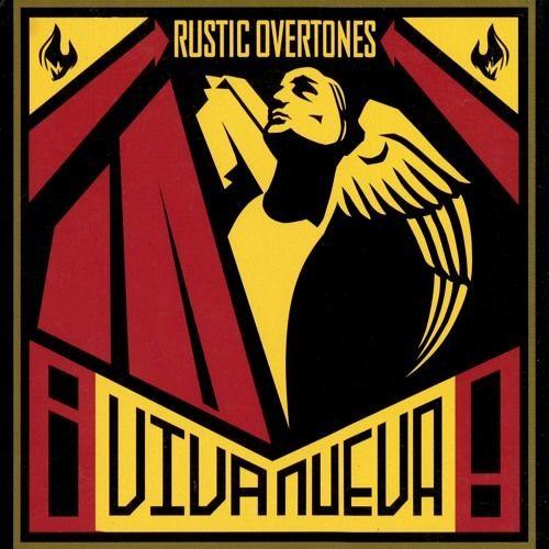 Rustic Overtones's avatar