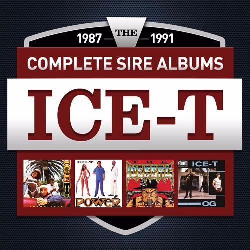 Ice T's avatar