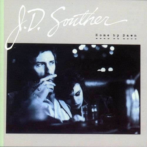 JD Souther's avatar