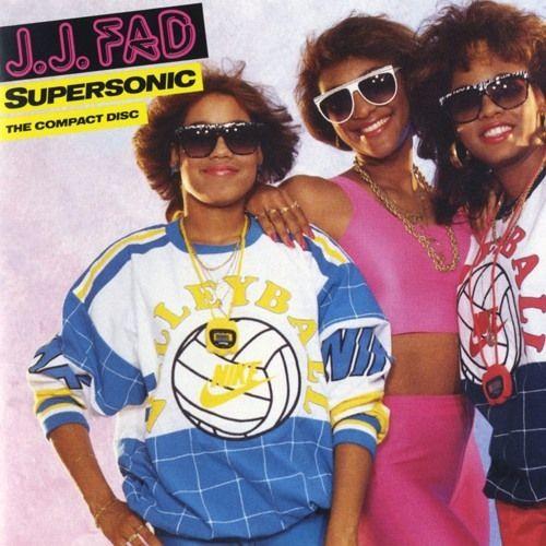 J.J. Fad's avatar
