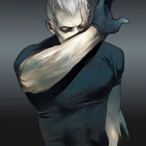Bryan Fury's avatar