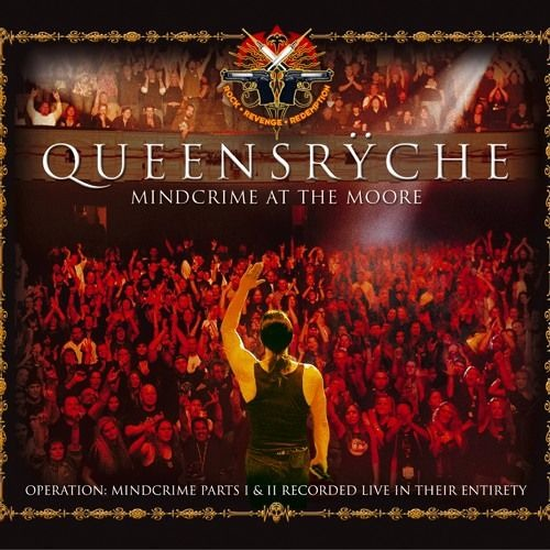 Queensryche's avatar