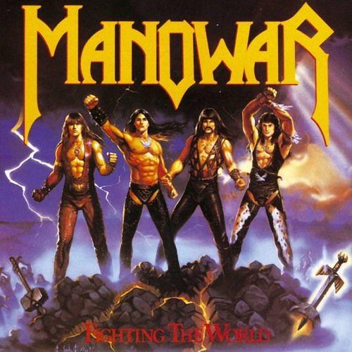 Manowar's avatar