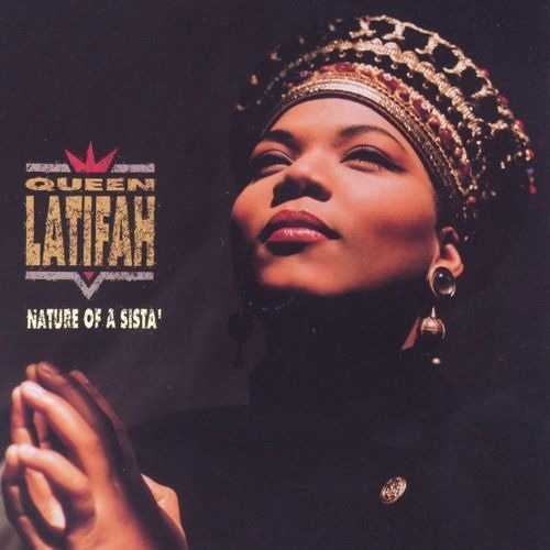 Queen Latifah's avatar