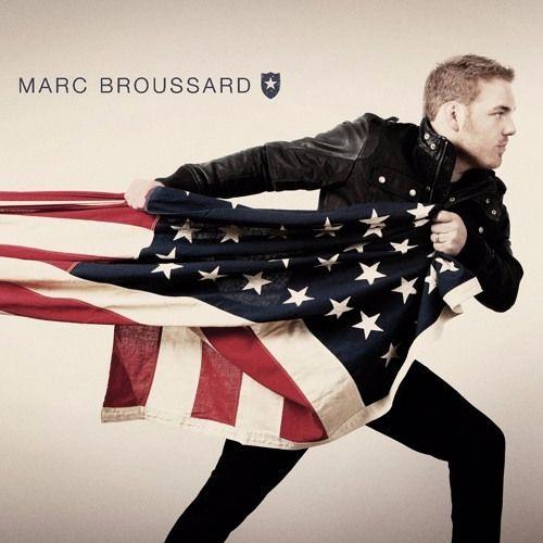 Marc Broussard's avatar