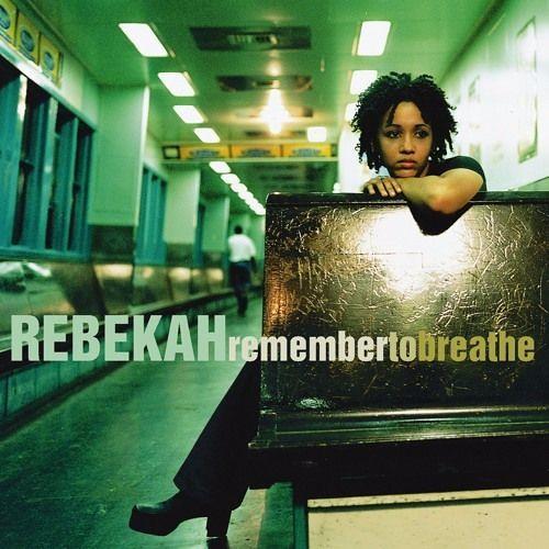 Rebekah's avatar