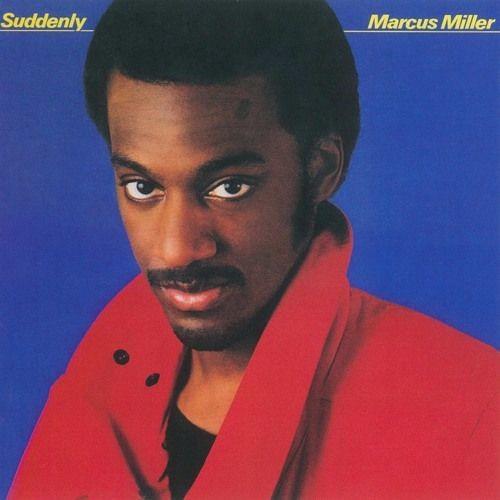 Marcus Miller's avatar