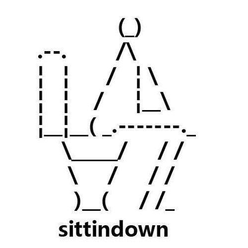 Sittindown's avatar