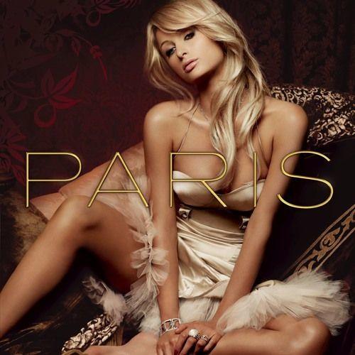 Paris Hilton's avatar