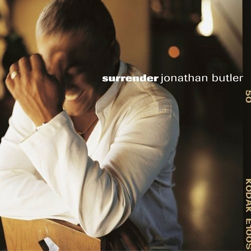 Jonathan Butler's avatar