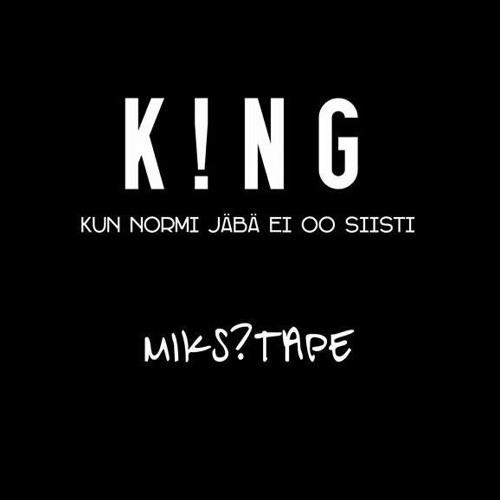 KINGFISH's avatar