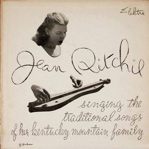 Jean Ritchie's avatar