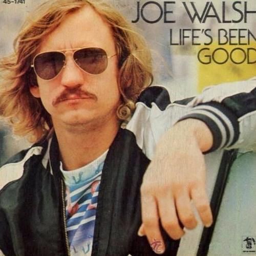 Joe Walsh's avatar