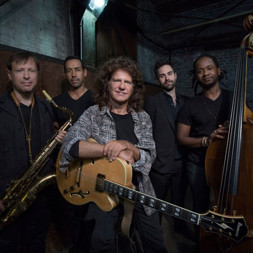 Pat Metheny Group's avatar