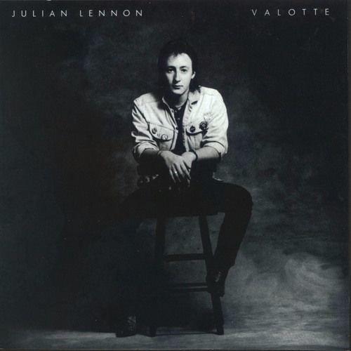 Julian Lennon's avatar