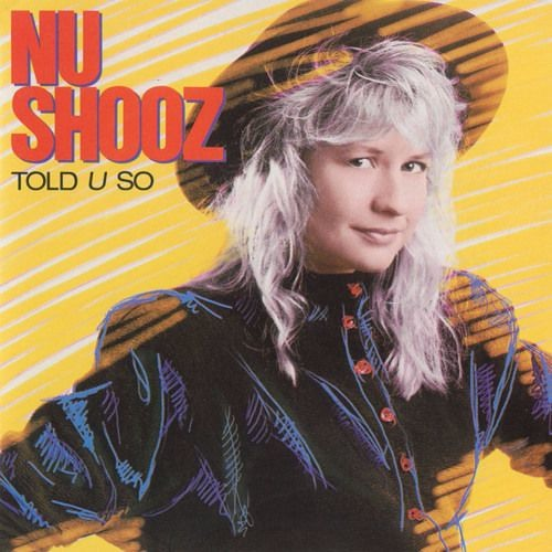 Nu Shooz's avatar