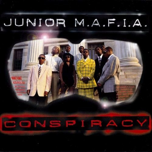 JUNIOR M.A.F.I.A.'s avatar