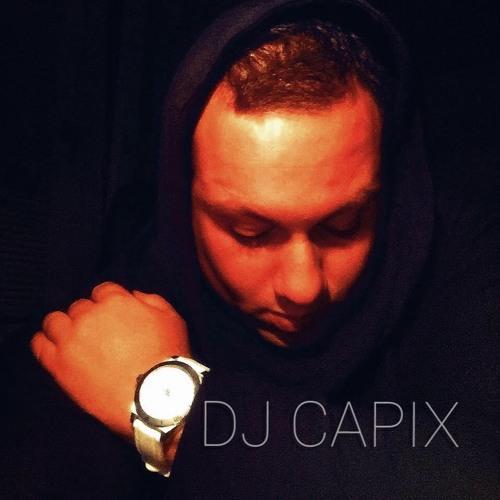 DJ CAPIX's avatar