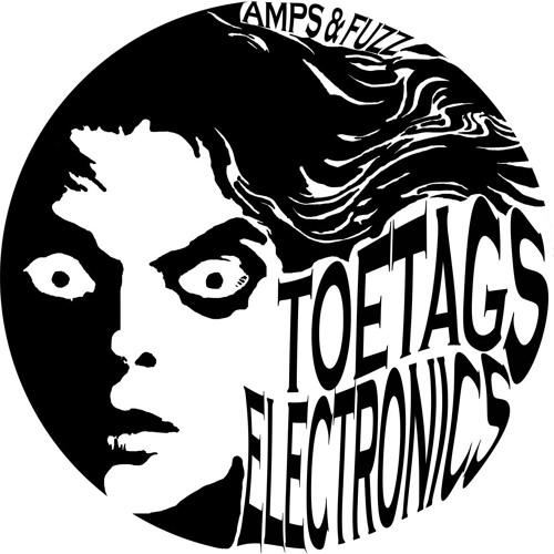 Toetags Electronics's avatar