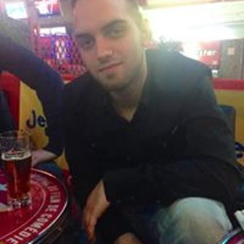 Thomas Barazzutti's avatar