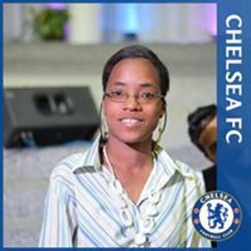 Deana F Julien's avatar