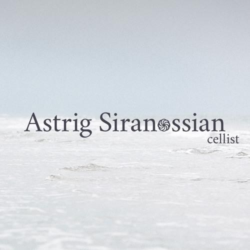 Astrig Siranossian's avatar