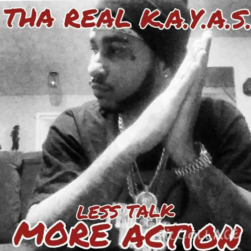 THA REAL K.A.Y.A.S.'s avatar