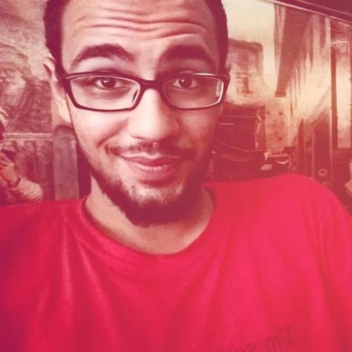 Bakr Maged's avatar