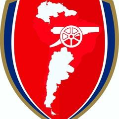 Arsenal Sudamérica