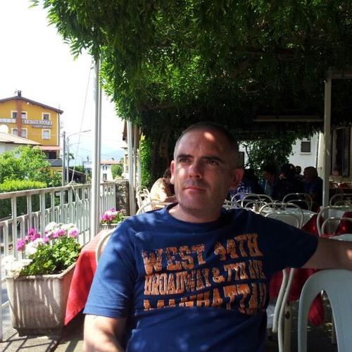 ANDRU HAIGH (GUSS)'s avatar