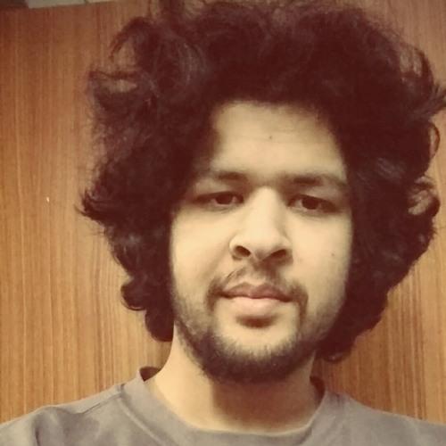 Ashar Ahmad Farooqi's avatar