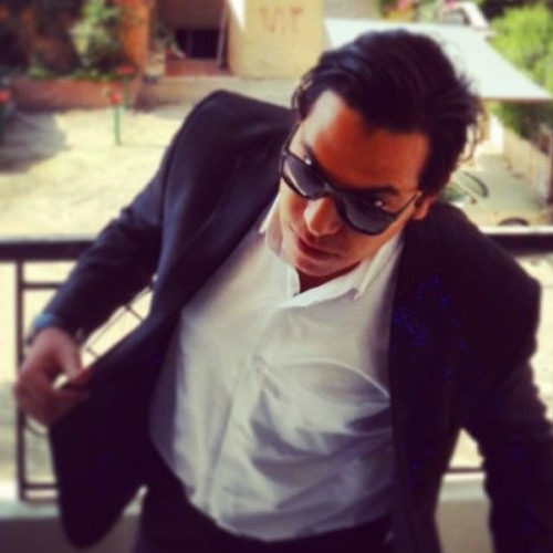 Alaa Ashraf 6666's avatar