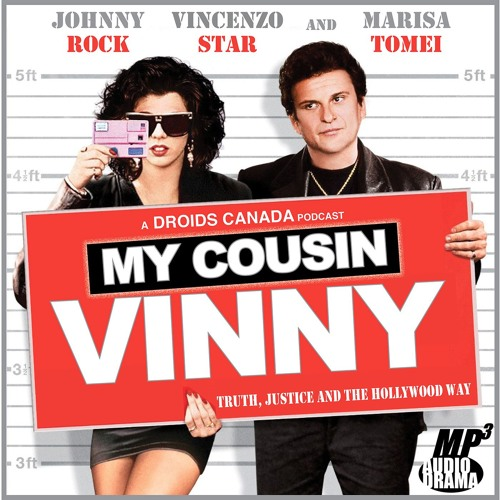 My Cousin Vinny's avatar
