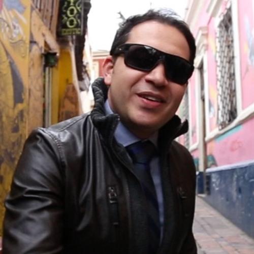 Carlos Mario Ovalle's avatar