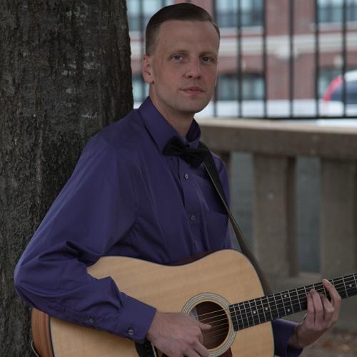 Luke Riether's avatar