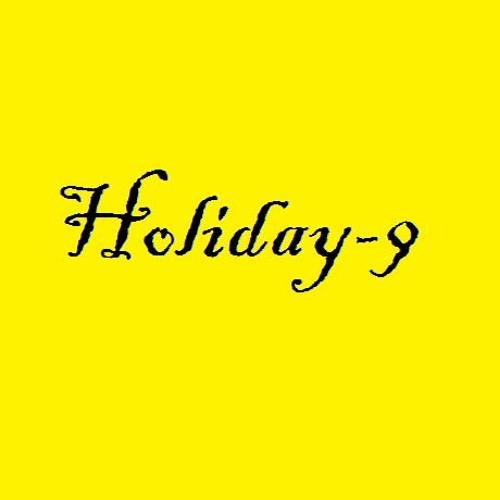 Holiday 9's avatar