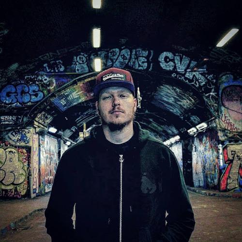 Danny O'Grady's avatar