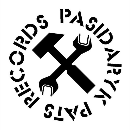 PASIDARYK PATS records's avatar
